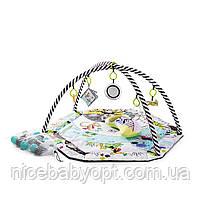 Развивающий коврик Kinderkraft Smartplay (KKZSMART000000), фото 4