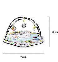 Развивающий коврик Kinderkraft Smartplay (KKZSMART000000), фото 9