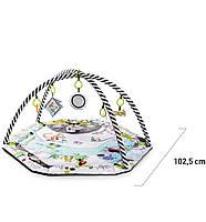 Развивающий коврик Kinderkraft Smartplay (KKZSMART000000), фото 10