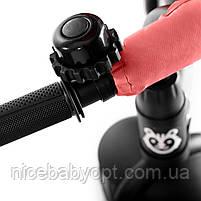 Триколісний велосипед Babytiger Fly Coral (BTRFLYCRL00000), фото 10