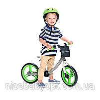 Дитячий захисний шолом Kinderkraft Safety Green (KKZKASKSAFGRE0), фото 7