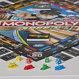 Hasbro Игра настольная Монополия Гонка E7033 Monopoly Speed Board Game, фото 2