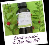 Экстракт Иглицы колючей/Petit Houx BIO(Fragon)Франция 10 мл