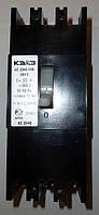Автоматический выключатель АЕ-2046-100-00УЗ