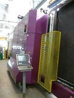 Стеклопакетная линия LISEC 2500*3500 с газовым пресом и роботом герметизации (2004 год. )