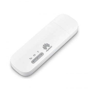 Мобильный 3G/4G Wi-Fi роутер Huawei E8372-153 Белый (78631)