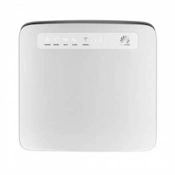 Мобильный 3G/4G роутер Huawei E5186S-61A (45874692)