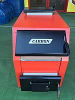CARBON (Карбон) АКТВ-16 ДГ твердотопливный котел длительного горения