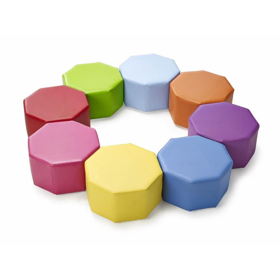 Набор мебели Восьмерка Kidigo Premium (46026)