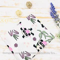 Дитяча пелюшка бавовняна Lukoshkino ® Розмір 80*100 див. ХП-84