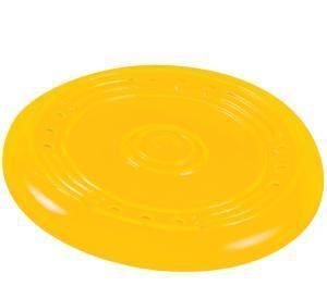 PETSTAGES Easy Fetch Flyer Игрушка для собак Желтая Летающая тарелка