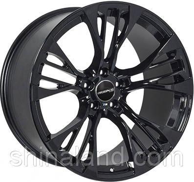 Диски Zorat Wheels ZF-TL765 10x21 5x120 ET40 dia74,1 (Black)