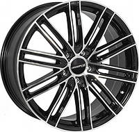 Диски Zorat Wheels JH-A1350 9,5x21 5x130 ET50 dia71,6 (GBMF)