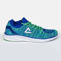 Кроссовки PEAK Sport E72237H-BLU 42 Сине-зеленые (6956251186960)