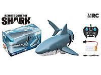 Интерактивная акула на радиоуправлении Z102