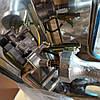 Таганок Мрия 2х конфорочный (Нержавейка), фото 4