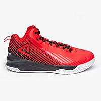 Кроссовки баскетбольные мужские Peak Sport E72081A-RED 38 Красный