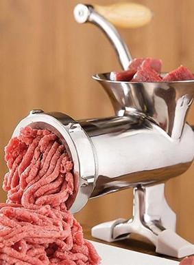 Ручные мясорубки, соковыжималки