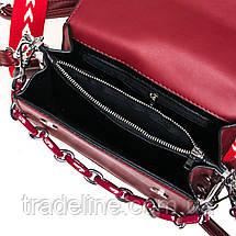 Сумка Женская Классическая иск-кожа FASHION 7-05 819 red, фото 3