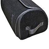 Органайзер в багажник Mitsubishi, фото 3