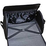 Органайзер в багажник Mitsubishi, фото 6