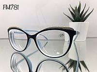 Очки для зрения -6.0 FM781