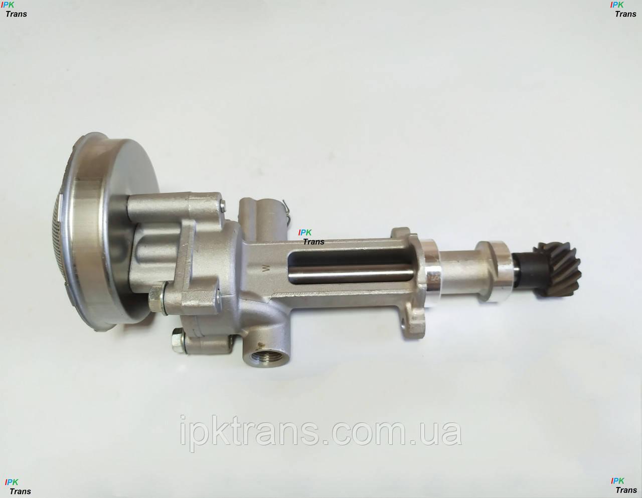 Насос масляный двигателя ISUZU C240