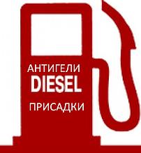 Присадки в дизельное топливо