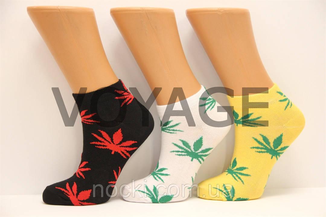 Жіночі шкарпетки короткі класика в сіточку Ф3 36-40 коноплі сітка