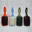 Массажная расческа Salon Professional 6997L оригинал, фото 2