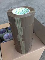 Скотч цветной 45мм*40мкм*500м(реальная намотка 175м)