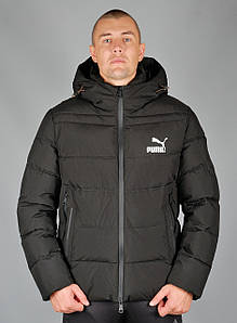 Зимняя спортивная куртка Puma (Puma-zzz-1805-1)
