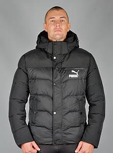Зимняя спортивная куртка Puma (Puma-zzz-9905-2)