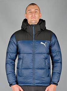 Зимняя спортивная куртка Puma (Puma-zzz-1928-1)
