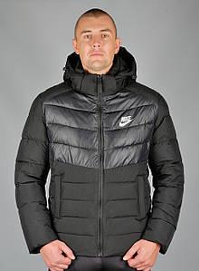 Зимняя спортивная куртка Nike (Nike-zzz-188-1)