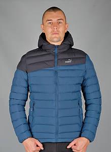 Зимняя спортивная куртка Puma (Puma-zzz-1986-1)