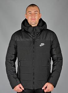 Зимняя спортивная куртка Nike (Nike-zzz-N9902-1)