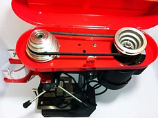 Сверлильный станок 5 скоростей / 1600 Вт / 16мм Lex LXDP15, фото 2