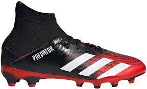 Детские бутсы adidas Predator 20.3 MG J. Оригинал.