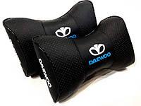 Подушка на подголовник для Daewoo