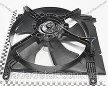 Вентилятор охлаждения радиатора Ланос FORCEONE