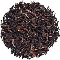 Чай  черный Китайский золотой Юннань крупно листовой Tea Star 50 гр Китай, фото 1
