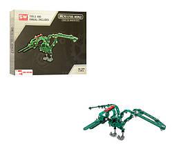 Конструктор металевий SW-029 Птерозавр