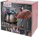 Отпариватель для одежды вертикальный DSP KD-6016, 2000 Вт., фото 10