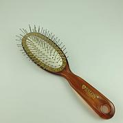 Массажная щетка Salon Professional расческа маленькая 6235ТТН оригинал