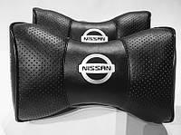 Подушка на підголівник для Nissan