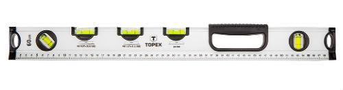 Уровень строительный 800мм TOPEX 29C883