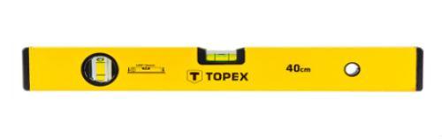 Уровень строительный 1000мм TOPEX 29C504