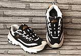Кроссовки в стиле SKECHERS - женские, подростковые, реплика. Кеды, кроссовки на массивной подошве., фото 4