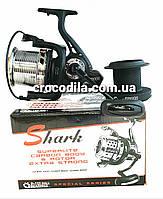 Серфовая  катушка Shark Surf 8000  IE 8000, фото 1